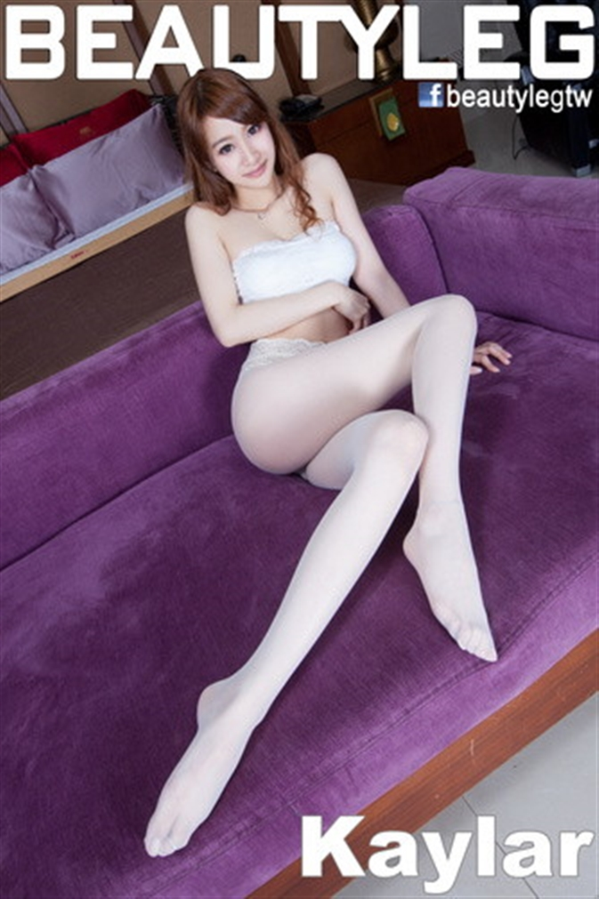 Beautyleg HD Video No.403 Kaylar