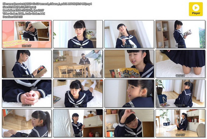 Cover for Imouto.tv 2020.02 videos collection